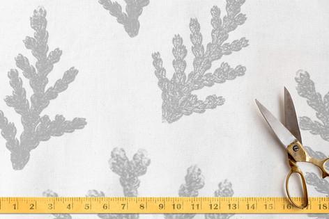 Gentle Juniper  Fabric
