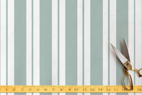 Nursery Stripes Fabric