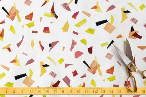 Confetti Bits Fabric
