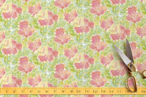 Fresh Blooms Fabric