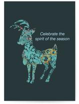 Celebrate the spirit of the season Cards