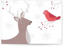 Holiday Friends by Jennifer Holbrook