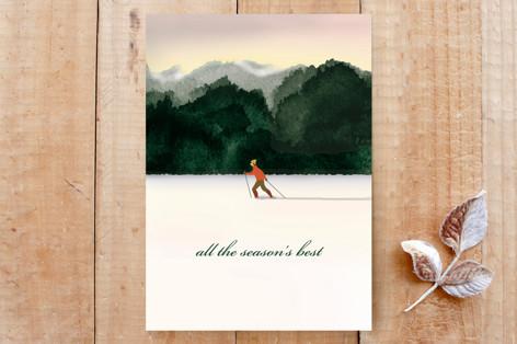 Seasonal Best Cards