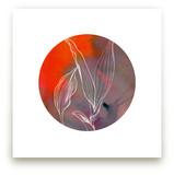 Circular Lily