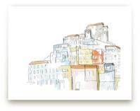Amalfi Coast Wall Art Prints