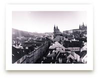 Sunshine Over Prague