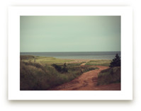 The Shores of Green Gab... by Gray Star Design