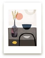 Stillness 2 by Francesca Iannaccone