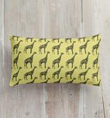 Designer Giraffe  Pillows
