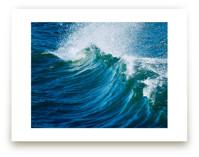 Wave Explosion by Jan Kessel