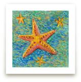 Gorgeous Stars by Me Amelia