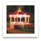 Christmas Gazebo by Mariecor Agravante