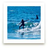 Surfing 3 by Jan Kessel