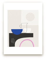 Surface Study 4 by Francesca Iannaccone