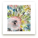 Blush Bloom by Kara Aina