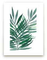 Emerald Verdure by Kara Aina