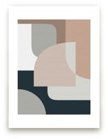 Desert Palm by Jennifer Morehead