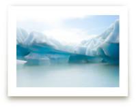 Crystalline Shapes #1 by van tsao