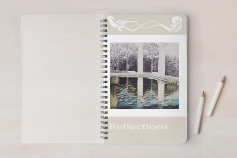 My Reflections Notebooks