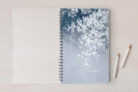 Whisper Notes Notebooks