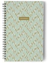 Dashing Journal by Amber Barkley