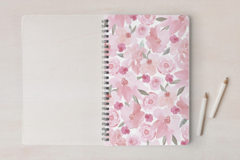 Sunrise Garden Notebooks