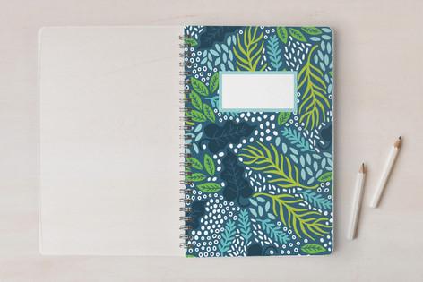 Tropical Adventure Notebooks