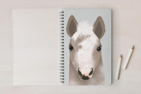 Le horse Notebooks
