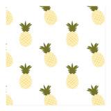 Chic Pineapple by Sara Heilwagen