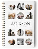 Circles & Squares Notebooks