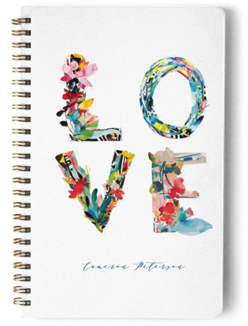 Love is Love Day Planner, Notebook, Or Address Book