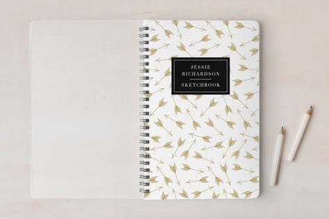 Followed Path Notebooks