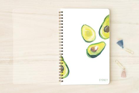 Holy Guacamole Notebooks