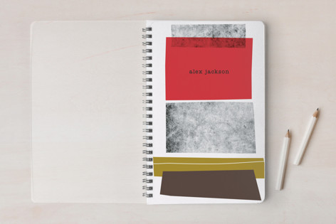 Abstracciones Vol. 3 Notebooks