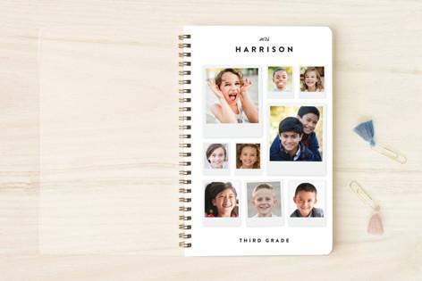 Snapshot Gallery Notebooks