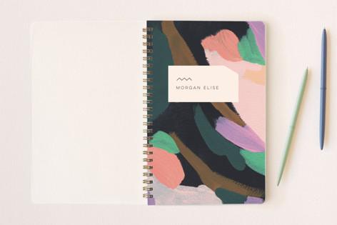 Adagio Notebooks