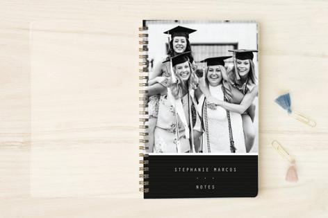 Letterboard Notebooks