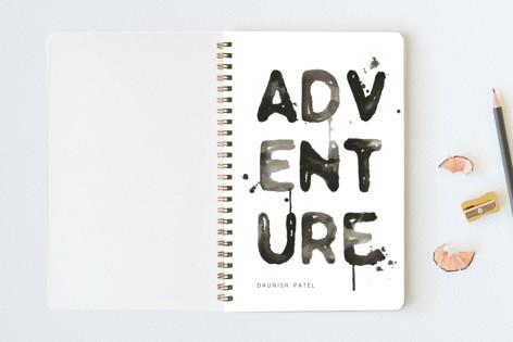 Adventure Notebooks