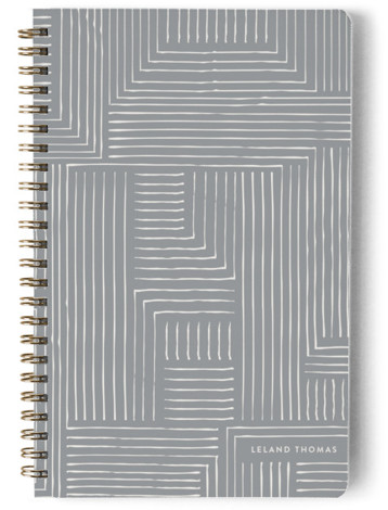 Pattern Play Day Planner, Notebook, Or Address Book
