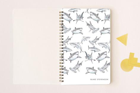 Shark Week Notebooks