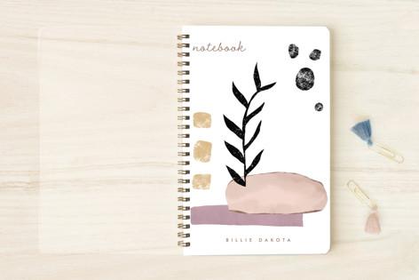 Pebble Beach Notebooks