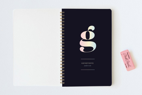 Gradient Notebooks