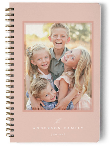 Sweet Frame Day Planner, Notebook, Or Address Book