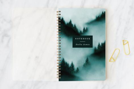 Mountain Notebooks