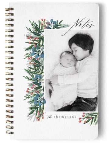 Garden Edge Day Planner, Notebook, Or Address Book