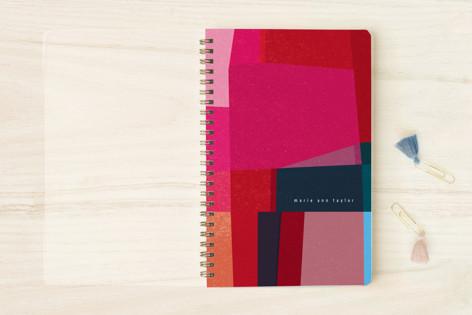 fabulous colors Notebooks