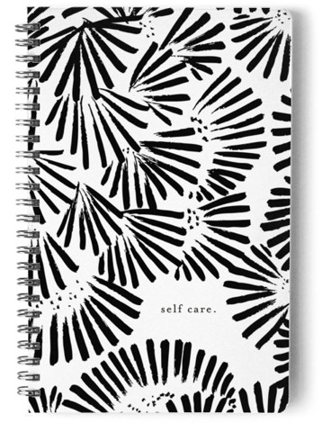 Floral Way Day Planner, Notebook, Or Address Book