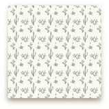 Texas Flora Fabric