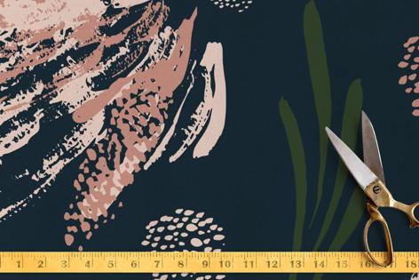 Fresh Garden Fabric
