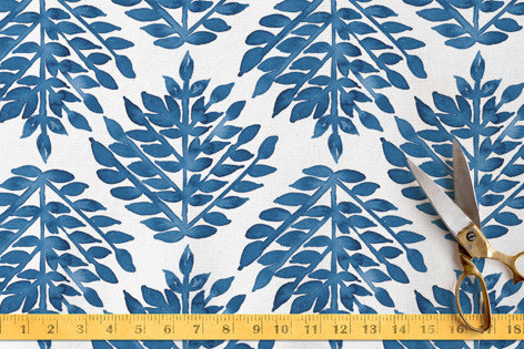 Branch of Peace Fabric